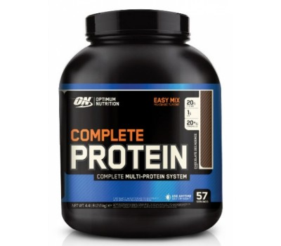 Complete Protein Optimum Nutrition 2000g в Киеве