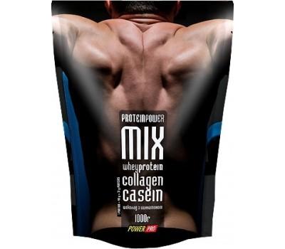 Protein Power MIX Power Pro 1000g в Киеве