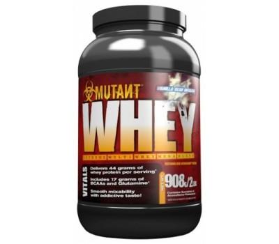 Mutant Whey PVL 0,9 кг в Киеве