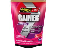 Gainer Power Pro 2 кг