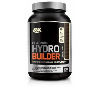 Platinum HydroBuilder Optimum Nutrition 1040g в Киеве