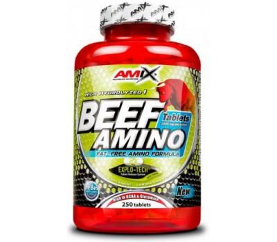 Beef Amino Amix 250 таблеток в Киеве