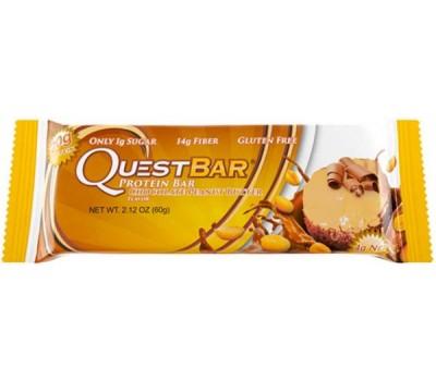 Quest Bar Chocolate Peanut Butter 60g в Киеве