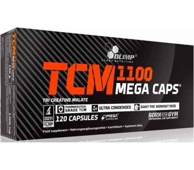 TCM Mega Caps 1100 Olimp 120 капсул в Киеве