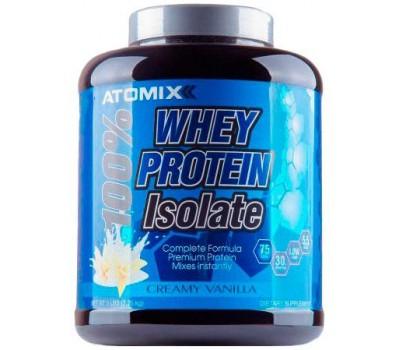 Atomixx Whey Protein Isolate 2250g в Киеве