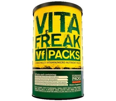PharmaFreak Vita Freak 30 Packs в Киеве