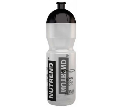 Water Bottle Nutrend 750 мл белая в Киеве