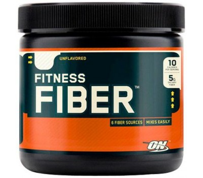 Fitness Fiber Optimum Nutrition 195g в Киеве