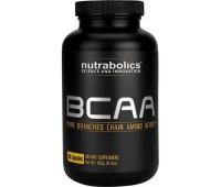BCAA Nutrabolics 240 капсул