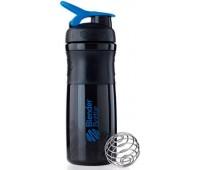 Blender Bottle SportMixer 828 ml black-blue