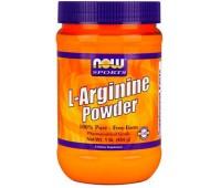 NOW L-Arginine Powder 454g