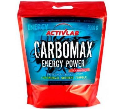 Activlab Carbomax Energy Power 3 kg в Киеве