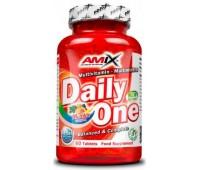 Amix Daily One 60 таблеток