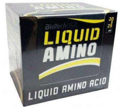 BioTech USA Liquid Amino ampule в Киеве