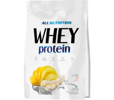 All Nutrition Whey Protein 2270g в Киеве