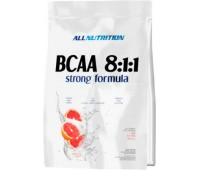 All Nutrition BCAA 8:1:1 Strong Formula 800g