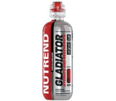 Nutrend Gladiator 500 ml в Киеве