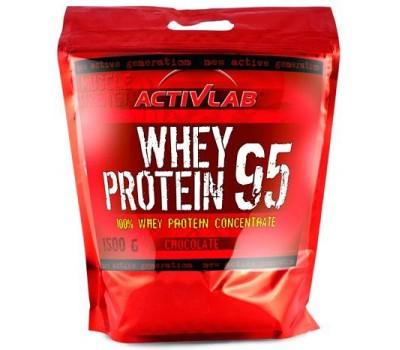 Activlab Whey Protein 95 1500g в Киеве