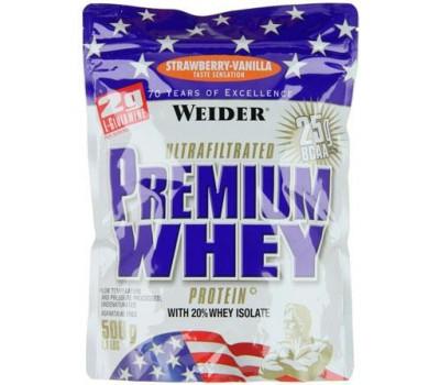 Weider Premium Whey Protein 500g в Киеве