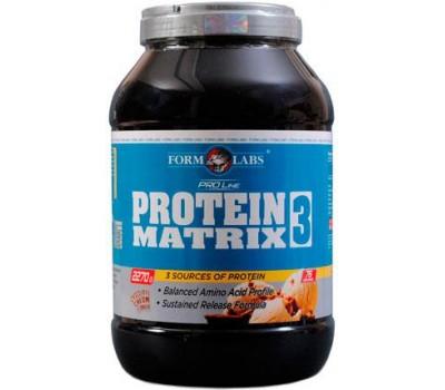 Протеин Form Labs Protein Matrix 3 2270g в Киеве