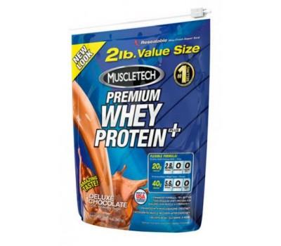 Premium Whey Protein Plus MuscleTech 907g в Киеве