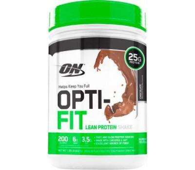 Opti-Fit Lean Protein Shake Optimum Nutrition 832g в Киеве