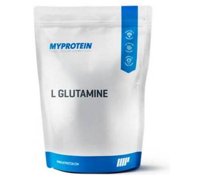 MyProtein L-Glutamine 1 kg в Киеве