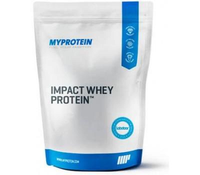 MyProtein Impact Whey Protein 2,5 kg в Киеве