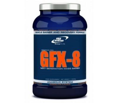 GFX 8 Pro Nutrition 3000g в Киеве