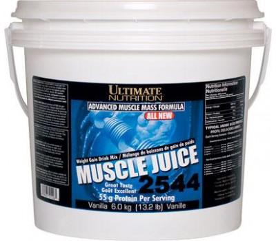 Muscle Juice 2544 Ultimate 6 кг в Киеве