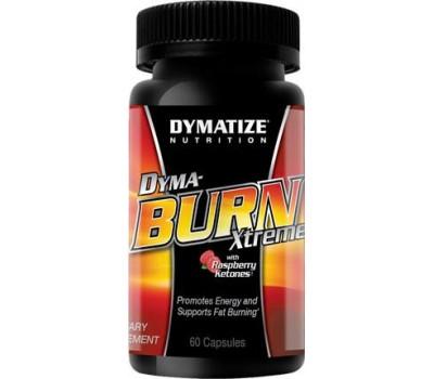 Dymatize Dyma-Burn Xtreme 60 капсул в Киеве