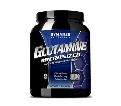 Glutamine Dymatize Nutrition 1000g в Киеве