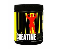 Universal Creatine Monohydrate Powder 120g