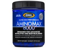 AminoMax 8000 Gaspari 350 таблеток