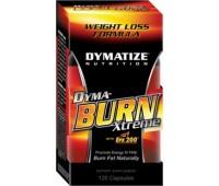 Dyma-Burn Xtreme EPX 200 Dymatize 120 caps