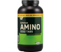 Superior Amino 2222 Optimum Nutrition 320 таблеток