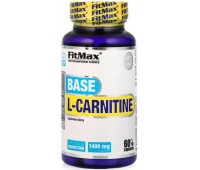 Base L-Carnitine FitMax 60 капсул