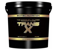 Trans-X Scitec Nutrition 6000g