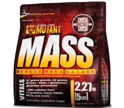 Mutant Mass PVL Nutrients 2270g в Киеве