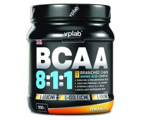 BCAA 8:1:1 VP Lab 300g
