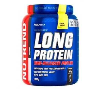 Nutrend Long Protein 1000g в Киеве