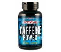 Caffeine Power Activlab 60 капсул