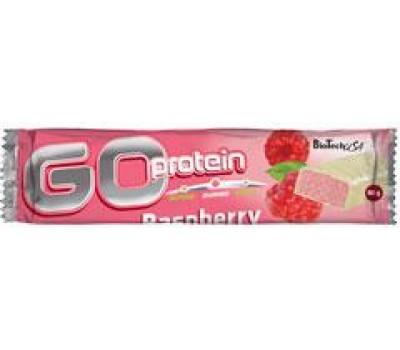Go Protein Bar BioTech USA 80g в Киеве