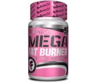 BioTech USA Mega Fat Burner 90 таблеток