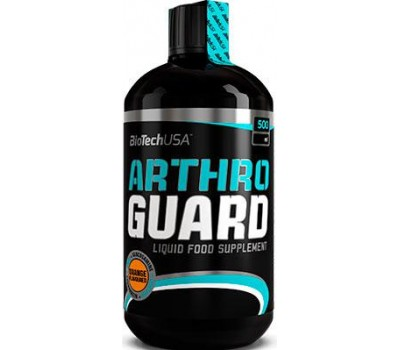 BioTech USA Arthro Guard Liquid 500 ml в Киеве