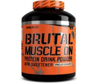 Muscle ON Brutal Nutrition 2270g