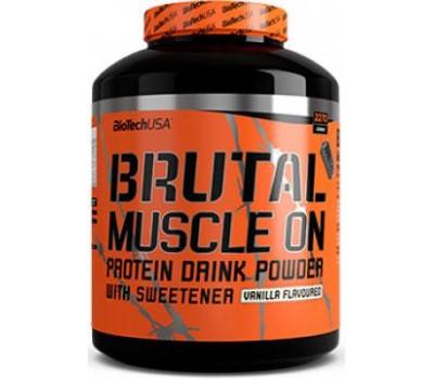 Muscle ON Brutal Nutrition 2270g в Киеве
