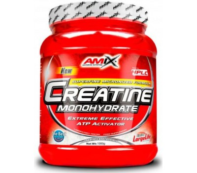 Creatine Monohydrate Amix 1000g в Киеве