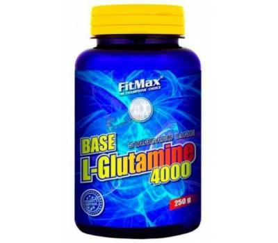 Base L-Glutamine 4000 FitMax 250g в Киеве