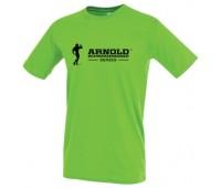 Футболка Arnold MusclePharm модель 2.1 (L, XL)
